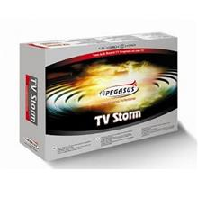 Pegasus TV Storm TV Card And Video Capture
